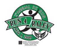 Run4Raley 2009